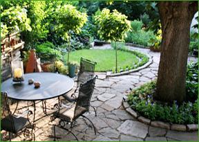 Landscaping Springhill AL - Landscape Design - Krob Landscape