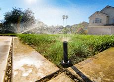 Irrigation Systems - Krob Landscape